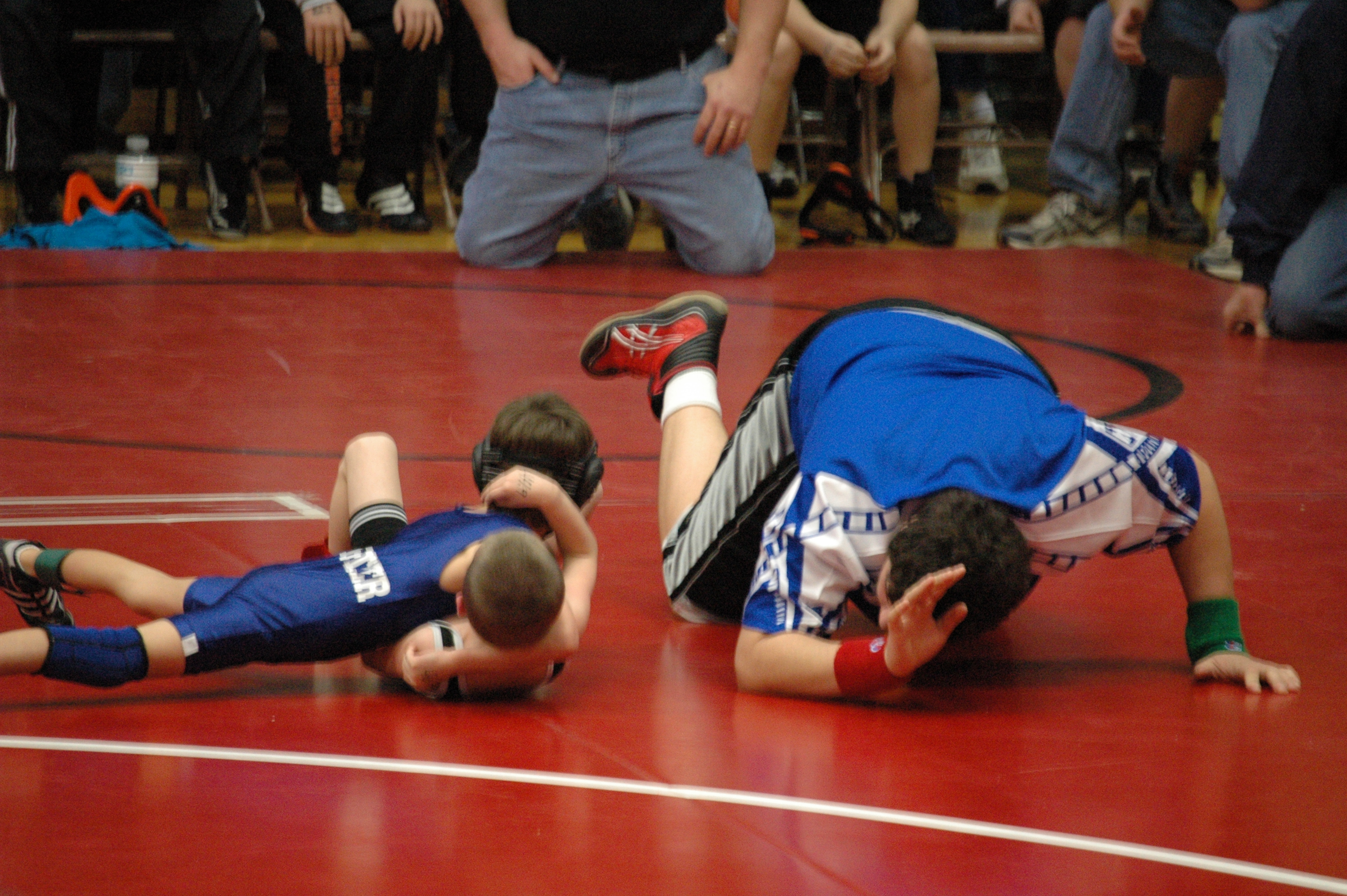 St.Peter Youth Wrestling